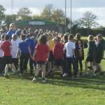 CROSS COUNTRY SUCCESS ACROSS BRECKLAND
