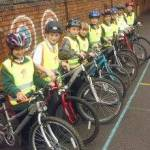 FREE Bikeability Cycle Training For Schools