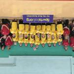 ATTLEBOROUGH PRIMARY WIN SPORTSHALL ATHLETICS