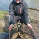 Breckland SSP Angling competition