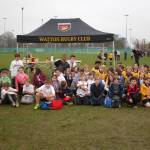 School Games Tag Rugby Results