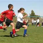 Norman Primary Football Tournament
