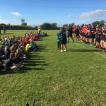 Methwold Primary Cluster - Cross Country