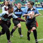 Methwold Cluster Tag Rugby