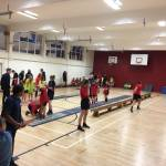 Methwold Cluster - Sportshall Athletics