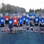 Methwold - High 5 Netball Competition