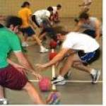 Over 16's Dodgeball Tournament on 21st March