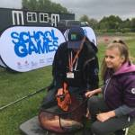 ICENI ACADEMY STUDENTS BAG UP AT ANGLING