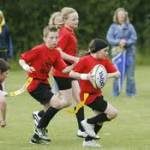 County Tag Rugby Finals